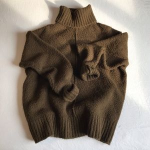 Forever 21 | Chunky Knit Turtleneck
